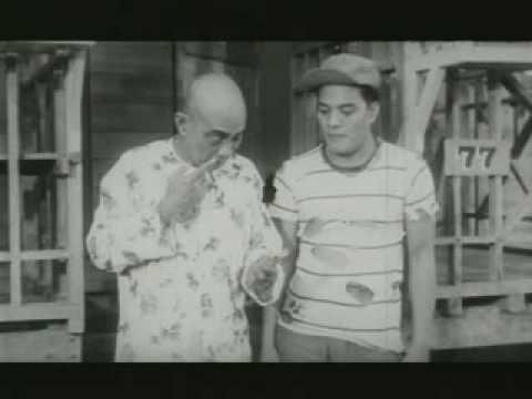 """OH SENDANG"" (1961)- Film Clip 2 (2/2)"