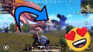 PUBG Mobile WTF and PUBG Mobile Funny Moments Episode 39