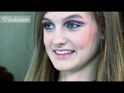 Model Talks - Top Models Name Their Fashion Favorites   FashionTV