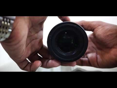 The Best Lens for SONY | e-mount SERIES | BUDGET LENS | Unboxing + Review