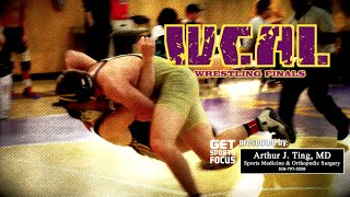 Video WCAL Wrestling - GetSportsFocus is presented by: Dr. Ting Sports Medicine & Orthopedic Surgery download MP3, 3GP, MP4, WEBM, AVI, FLV Agustus 2018