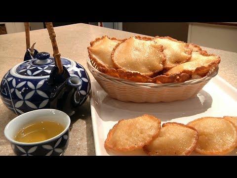 Uyen Thy's Cooking - Bánh Tai Yến