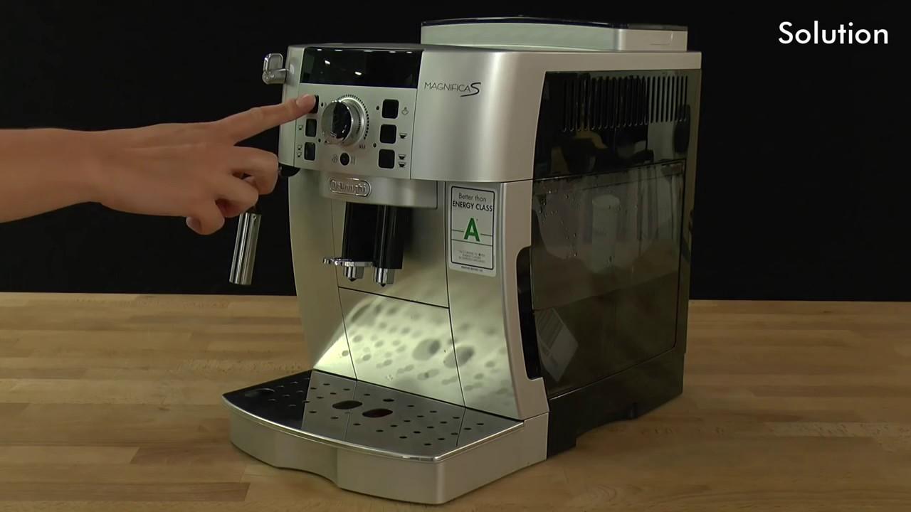 Кофе машина De-Longhi ECAM22 360 S опыт использования-2 месяца .