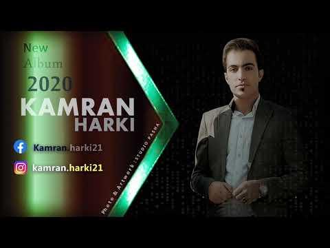 Kamran Harki - New Album 2020 / کامران هرکی نیو آلبوم ۲۰۲۰ indir