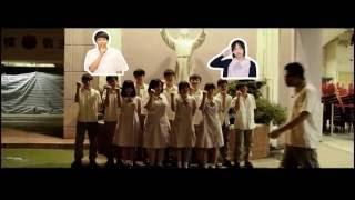 明愛元朗陳震夏中學2016-2017學生會Oxygen宣傳片