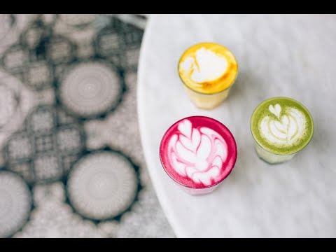 3 superfood latte recipes you'll choose over coffee