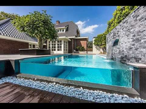 Home Swimming Pools Design Ideas - YouTube