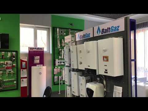 Магазин все для отопление и водоснабжение - Батайск, Ростов-на-Дону .