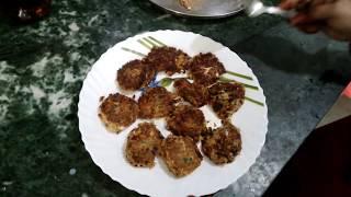 How to Cook Nutrela Ka Kabaab | न्यूट्रिला का कबाब कैसे बनाएँ
