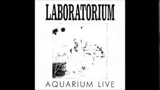 Laboratorium: Aquarium Live No. 1 (Poland, 1977) [Full Album]