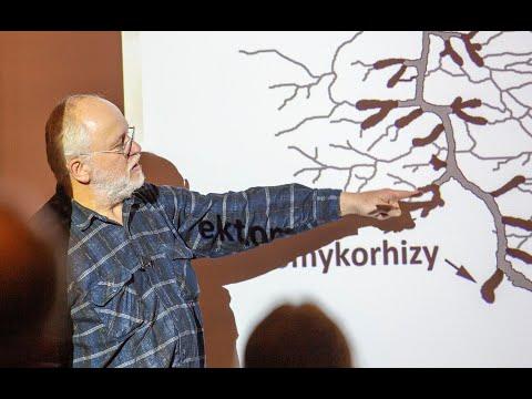 Milan Gryndler - Lanýže: delikatesa i součást české přírody (Café Nobel Teplice, 18.6.2020)
