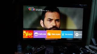 Tivi Box Viettel MioX1 2018