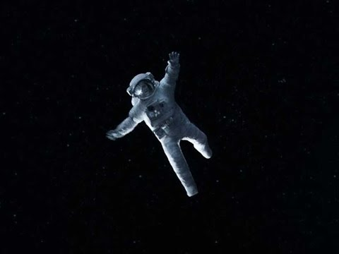 Behind The Scenes Of The Oscar Nominated 'Gravity' Score