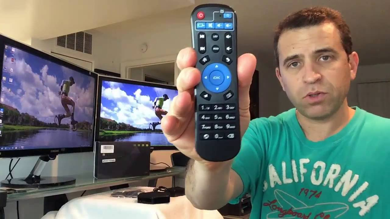 Greatever T95Z Plus Android TV Box