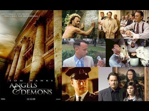 Top 25 Films of Tom Hanks