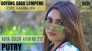 Download lagu PUTRY PASANEA GOYANG SAGU LEMPENG MP3