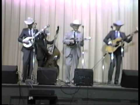 Bill Monroe - Dark Hollow