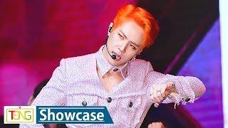 [Full ver.] JBJ KIM DONG HAN 'GOOD NIGHT KISS' Showcase (김동한, D-NIGHT, CALL MY NAME)