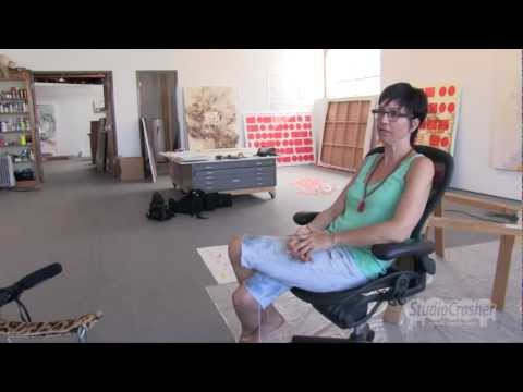 Kit Messham-Muir: Interview with Claudia Parducci, Los Angeles, 24 September 2012