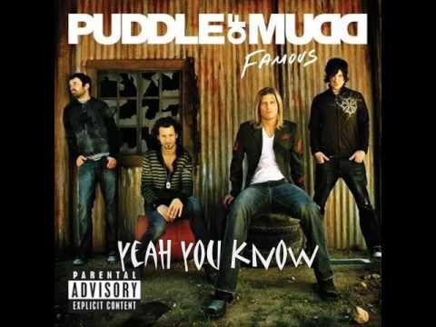 Psycho - Puddle of Mudd - Lyrics Shown