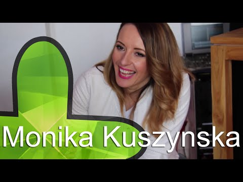 Interview with Monika Kuszyńska at Eurovision in Concert 2015 (Poland)
