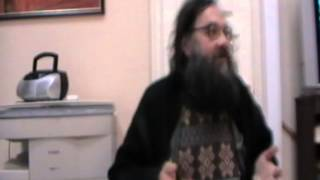 Музей-библиотека Н.Ф.Фёдорова 15/02/2014