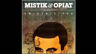 Mistik & Opiat - Vinyl vs Mp3 Freestyle (Skit)