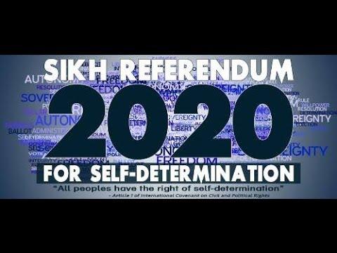 REFERENDUM 2020 SONG  PROMO  2014