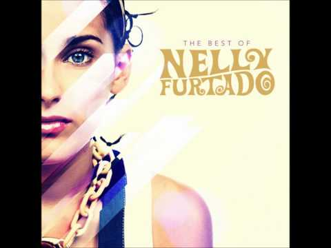 Nelly Furtado - Maneater [LYRICS]