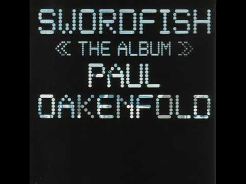Клип Paul Oakenfold - Speed