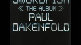 Paul Oakenfold - Speed (Original Mix)
