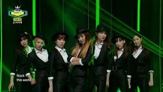 Gambar cover 【TVPP】SNSD - Mr.Mr, 소녀시대 - 미스터 미스터 @ Show Champion Live