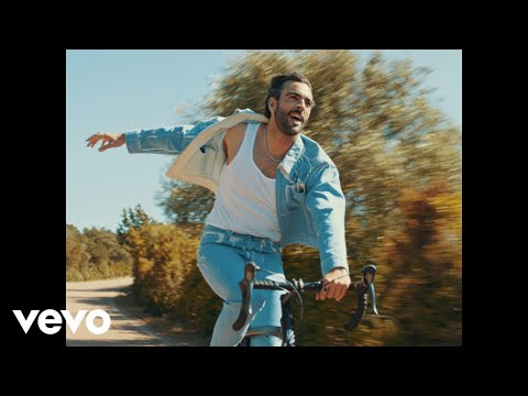 Marco Mengoni - Ma stasera (Official Video)