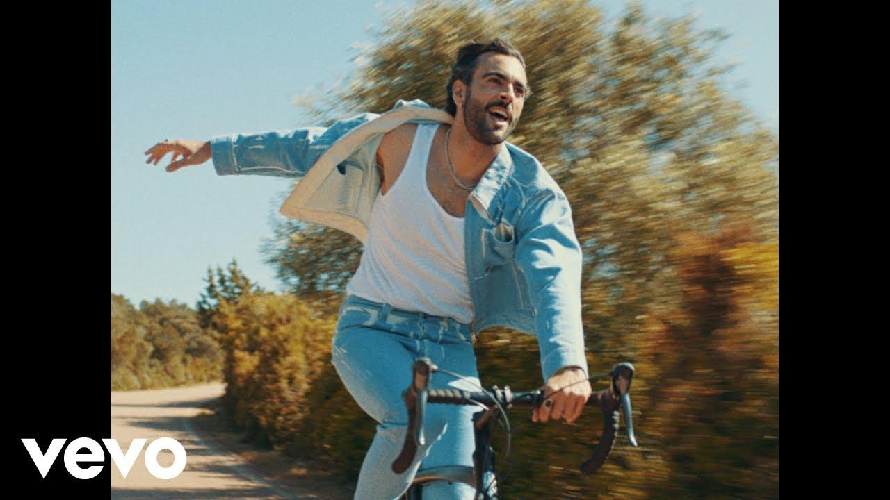 """Marco Mengoni """"Ma Stasera"""" single de l'été 2021"""