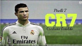 FIFA 15: Cristiano Ronaldo ● CR7 ● HD