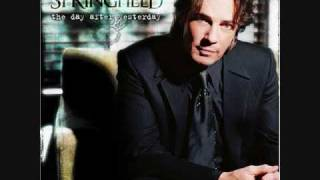 Watch Rick Springfield Under The Milky Way video