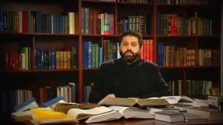 Отец Месроп Арамян - О вере (1) (с русскими субтитрами)