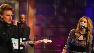 Gambar cover John Waite & Alison Krauss - Missing You (Live on The Tonight Show with Jay Leno)