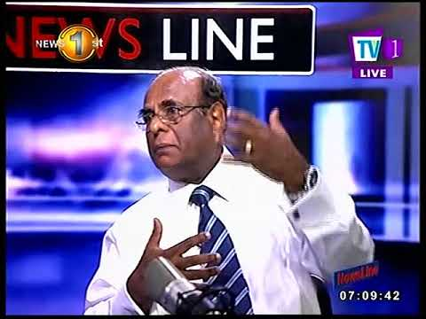 News Line TV 1 17th August 2017