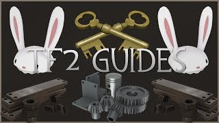 TF2 Guides: Items you don't want