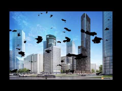 Warsaw Sky Info III