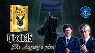 Harry potter and the cursed child story in Tamil | Episode: 15|
