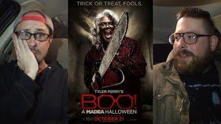 Midnight Screenings - Tyler Perry's Boo! A Madea Halloween
