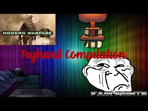 Tryhard Compilation // Plus an extra entertainer!