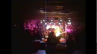The Rockerz at Klassics, Athens Ga.  1997  - Fire Down Below
