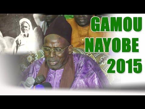 L'HISTOIRE DE NAYOBE et de TIVAOUANE(Gamou Nayobé 2015)