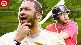Every Intramural Sports Player | Scooter Magruder