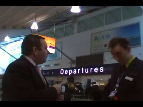 A day in the life of an Airport Duty Manager