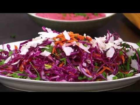 "Cook:30.2 – ""Cafe Salad Bar""  Ep 32"