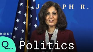 Biden Taps <b>Neera Tanden</b> to Lead White House Office of ...